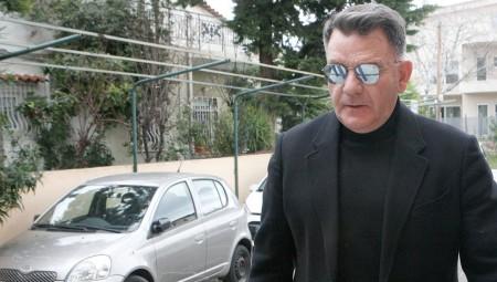 «Ψευτόμαγκες και ψευτονταήδες (με 50 μπράβους μαζί τους κάθε φορά) του ελληνικού ποδοσφαίρου, Μελισσανίδης και Σαββίδης»