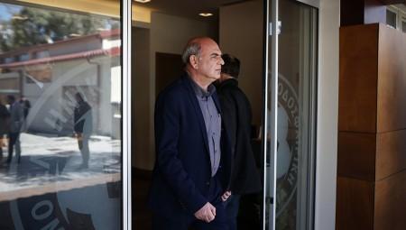 Γράφει ιστορία ο Γραμμένος με το Grexit!