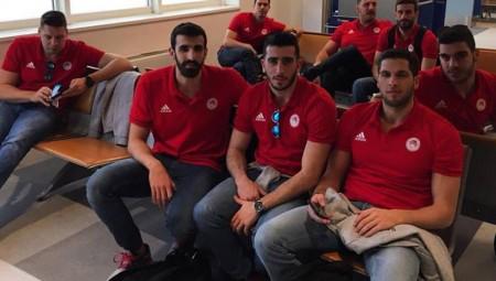 Έφτασε στη Χίο ο Θρύλος με στόχο το Κύπελλο (vid)