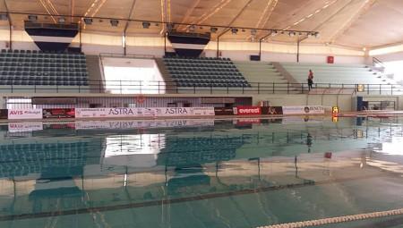 Όλα έτοιμα στο «Ιωνικό Κολυμβητήριο» (pics)