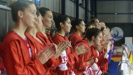 Στο Ματαρό το Final-4 του LEN Trophy