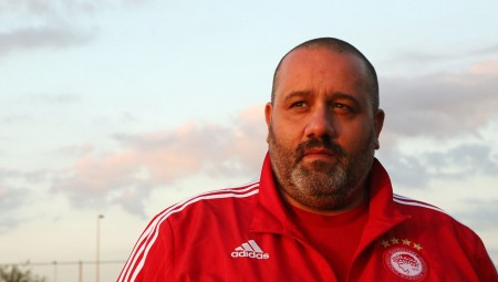«Σαν οπαδός του ΠΑΟ έχει αντί-Ολυμπιακό σύνδρομο»