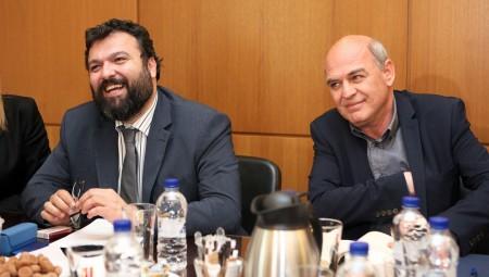 Έρχεται «κωμωδία» για δήθεν Grexit