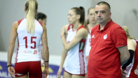 Σκέψεις για Κοβάτσεβιτς στην Εθνική Γυναικών