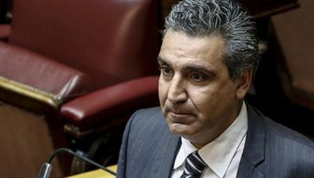 Στη Διάσκεψη των προέδρων της Βουλής οι εμπρηστικές δηλώσεις Φωκά