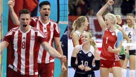 Η μεγάλη Τετάρτη του Ολυμπιακού!