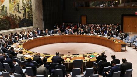H μάχη για τη Συρία συνεχίζεται στον ΟΗΕ: Νέο ψήφισμα από τη Δύση