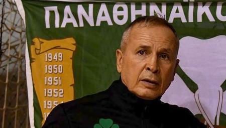 Γρονθοκόπησε πατέρα αθλητή ο προπονητής του Παναθηναϊκού Γ.Αϊδινιώτης