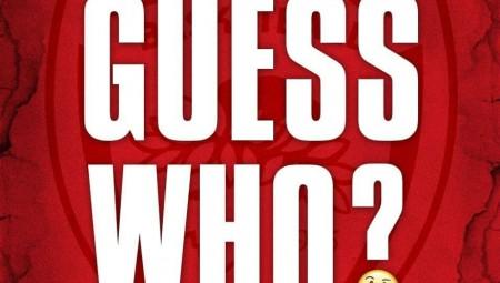 Νέο guess who από την ΚΑΕ Ολυμπιακός (pic)