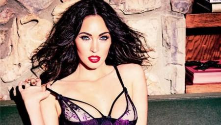«Φωτιές» ανάβει με τη νέα της φωτογράφιση η Megan Fox