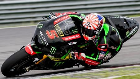 Ο Ζάρκο την pole position στη Γαλλία