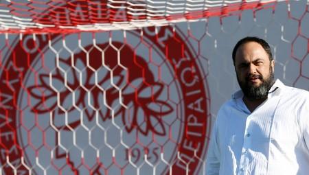 Ο Βαγγέλης Μαρινάκης έχει επενδύσει πάνω από 40 εκατ. ευρώ στο Ρέντη
