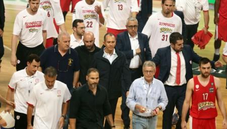 Βράζουν στον Ολυμπιακό: «Δεν παίχτηκε στο γήπεδο»!