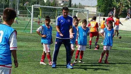 Στην Κύπρο η Ακαδημία