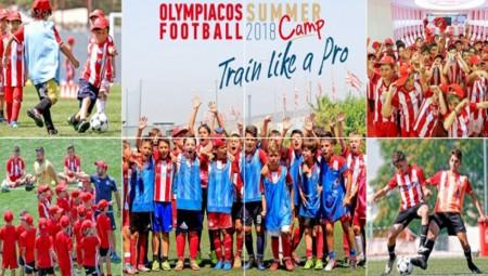 Αντίστροφα… για το Summer Camp! (pic)