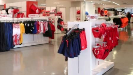 Με νέο ωράριο το RED Store