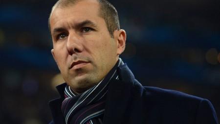 «Από τους καλύτερους ευρωπαίους προπονητές ο Ζαρντίμ»