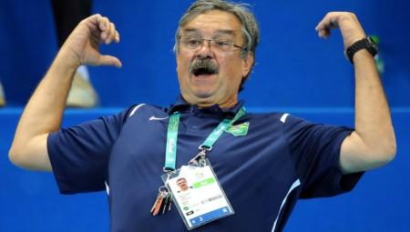 Νέος προπονητής στην Προ Ρέκο!