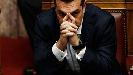 Πού έχασε η κυβέρνηση στο Eurogroup – Δεν βάζει γραβάτα ο Τσίπρας