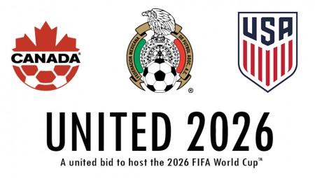 «United» το Μουντιάλ του 2026