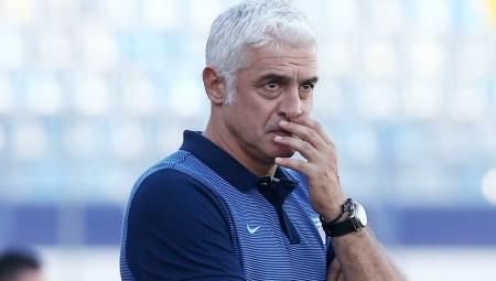 Παραμένει ο Νικοπολίδης στην Εθνική!