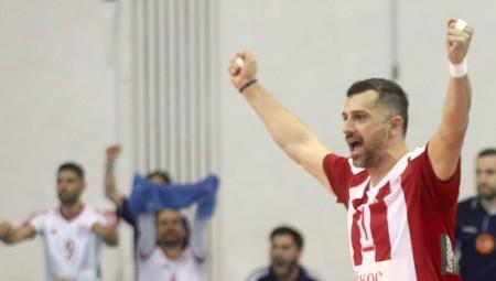 «Ο Ολυμπιακός θα πρωταγωνιστήσει και πάλι σε Ελλάδα και Ευρώπη»