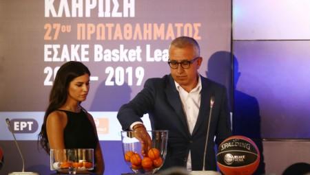 Σταυρόπουλος: «Υγεία στους αθλητές»