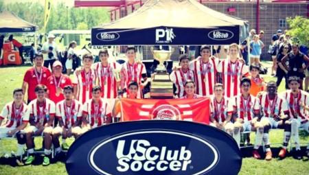 «Η καλύτερη ομάδα που έχουμε αγωνιστεί» (vid)