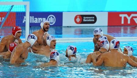 Πρωταθλήτρια Ευρώπης η Σερβία!