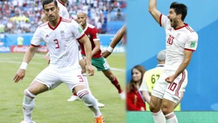 Στο Βέλγιο οι δύο Ιρανοί