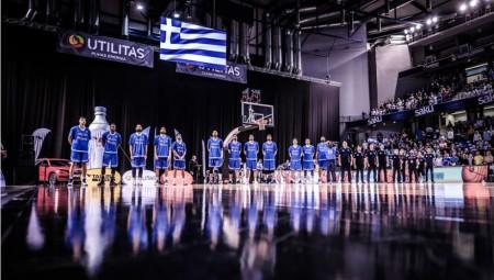 Το πρόγραμμα της Ελλάδας στην Β΄φάση