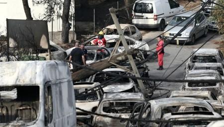 «Ερυθρόλευκη» στήριξη στους πληγέντες, με ουσιαστικά έργα και πράξεις!