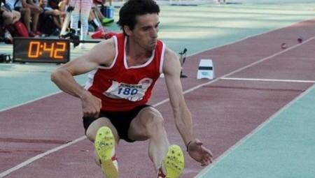 «Χρυσός» ο Τσιάμης στο Βαλκανικό!