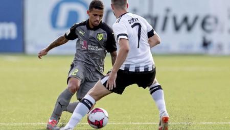 Η δράση στα γήπεδα του Europa League