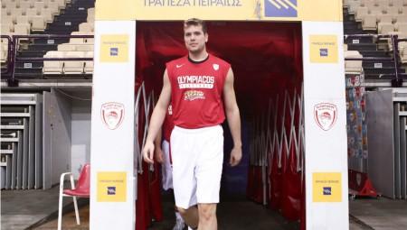 Δοκιμάζει στο Μέτσοβο να μπει με την ομάδα ο Αγραβάνης!