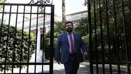 Δριμεία επίθεση Ολυμπιακού κατά Βασιλειάδη - ΣΥΡΙΖΑΝΕΛ!