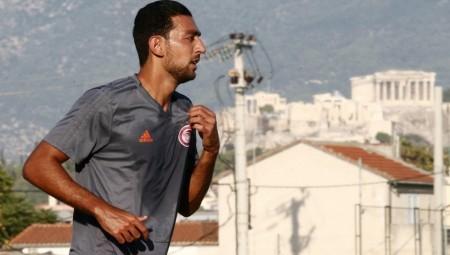 Το Europa League ταιριάζει στον Χασάν!