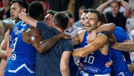 Στο Παγκόσμιο Κύπελλο η Ελλάδα (pics- vids)