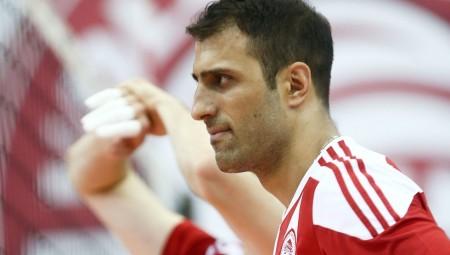 «Όλοι κοιτάνε να κερδίσουν τον Ολυμπιακό»