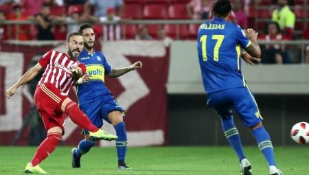 O Νάτχο του… Europa League!