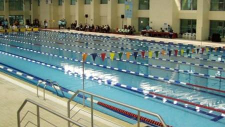 Κλειστό λόγω ζημιών το κολυμβητήριο της Πάτρας