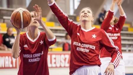 Νέο τουρνουά προετοιμασίας για τη Βίσλα Κρακοβίας