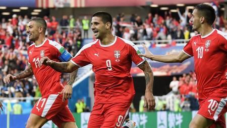 Mε το «δεξί» η Σερβία στο Nations League!
