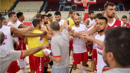 Το πρόγραμμα της Basket League τις 2 πρώτες αγωνιστικές (pics)