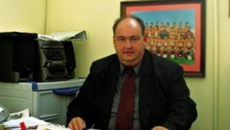 Μαφιόζικη επίθεση κατά του προέδρου της ΕΠΣ Κορινθίας