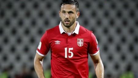 Κλήθηκε στην εθνική Σερβίας ο Βούκοβιτς