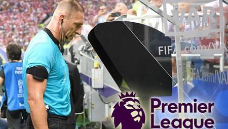Δοκιμαστικά το VAR στην Premier League