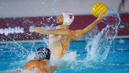«Δυστυχώς δεν υπάρχει κολυμβητήριο για τον Πρωταθλητή Ευρώπης»