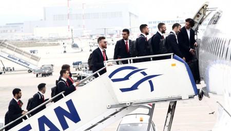 Προορισμός Μιλάνο! (pics)