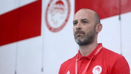 «Τεράστιο όνομα στην Ευρώπη ο Ολυμπιακός»